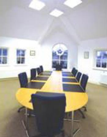 Board Room Credit Union Antrim