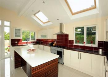 Kitchen Extension Bangor North Down