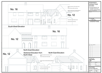 House Extension Whitehead Carrickfergus Co.Antrim