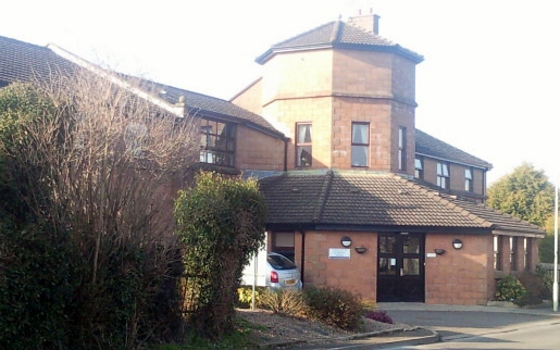 Crumlin County Antrim Lakeview Nursing Home