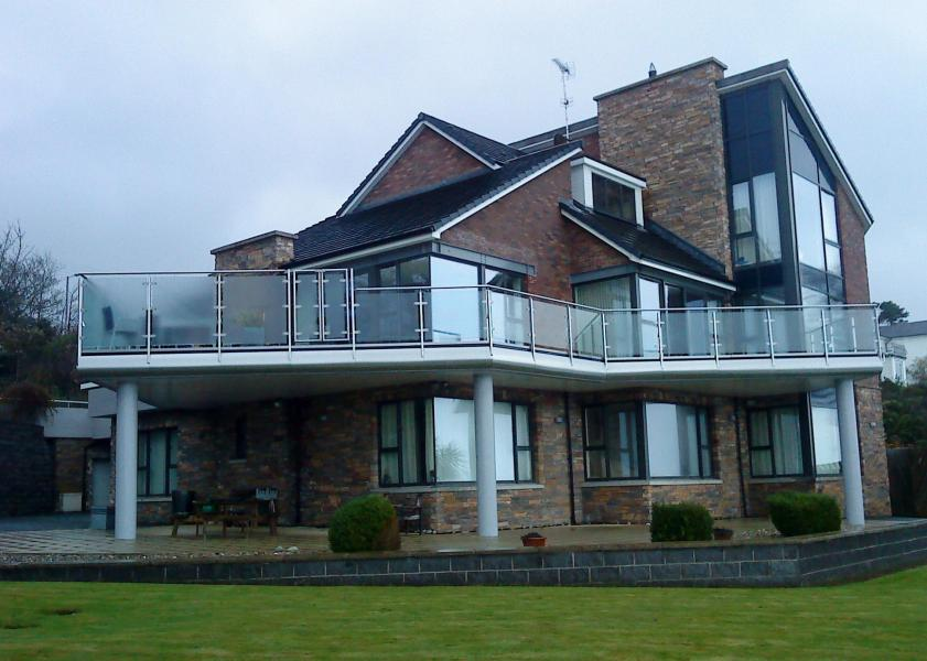 House Extension Antrim Architects | FREE Consultation